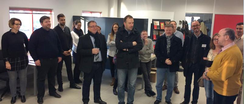 Entreprises & Compétences de St Martin de Crau (ECSMC)